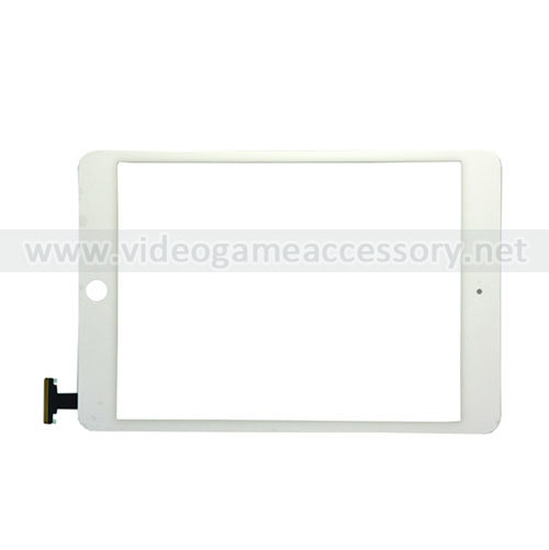 ipad mini2 Digitizer White