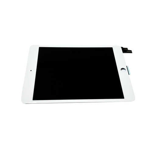 ipad mini 4 LCD with Digitizer Screen Assembly  White
