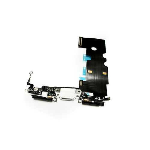 iphone 8 Charging Port Dock Conector Flex Cable